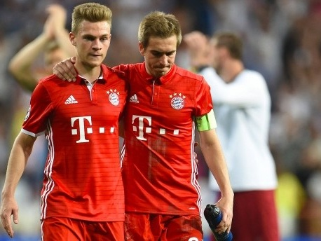 Bayern München: Philipp Lahms Erbe