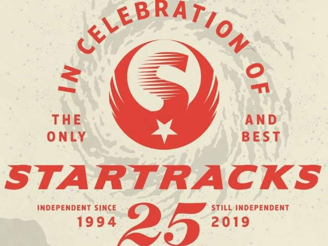 Startracks: 25 Jahre.