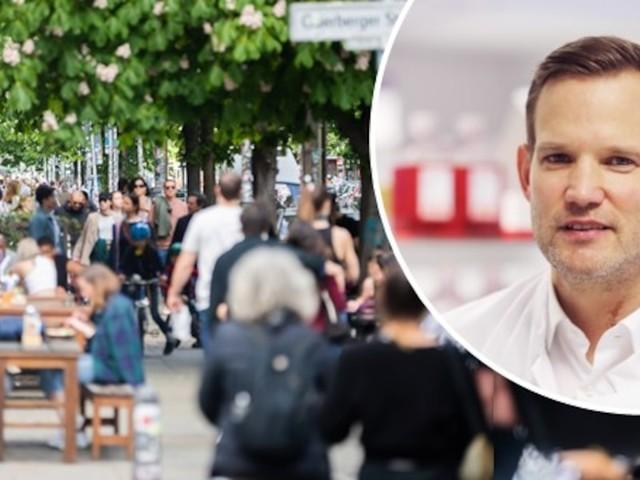 """Wirbel um Corona-Beschluss - """"2G für Kinder ist weltfremd"""": Streeck kritisiert neue Berliner Gastro-Regel - Senat korrigiert"""