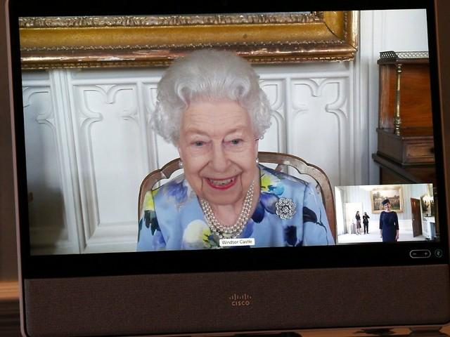 Nach Beerdigung von Philip: Queen nimmt wieder offizielle Termine wahr