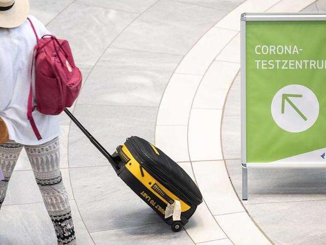 Spanien, Türkei und Niederlande: Immer mehr Reiserückkehrer bringen das Virus mit