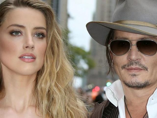 Johnny Depp: Behörden ermitteln offenbar gegen Amber Heard