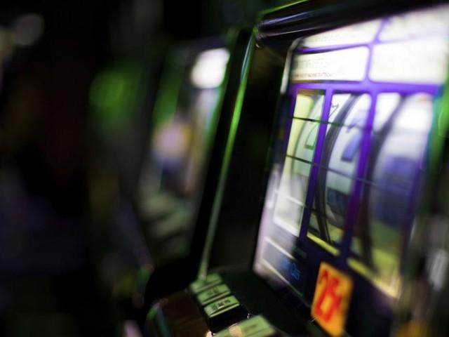 Schlag gegen illegales Glücksspiel: 600 Automaten sichergestellt