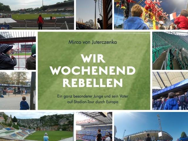 Tagebuch, 19.09.2017 – Wochenendrebellen