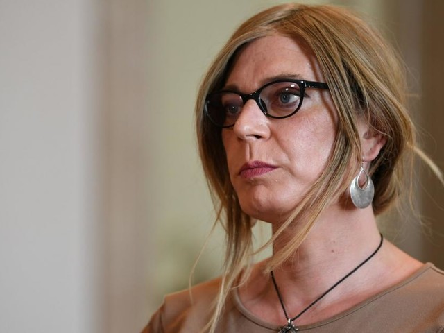 Grüne Transgender-Politikerin muss in Bayern als Mann kandidieren