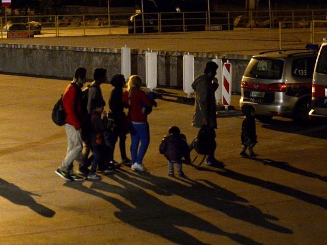 Illegale Migration: Zahl der Aufgriffe an der Ostgrenze steigt deutlich