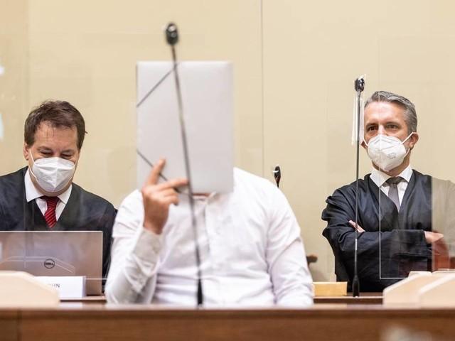 Anschläge von Waldkraiburg: Neuneinhalb Jahre Haft für Angeklagten