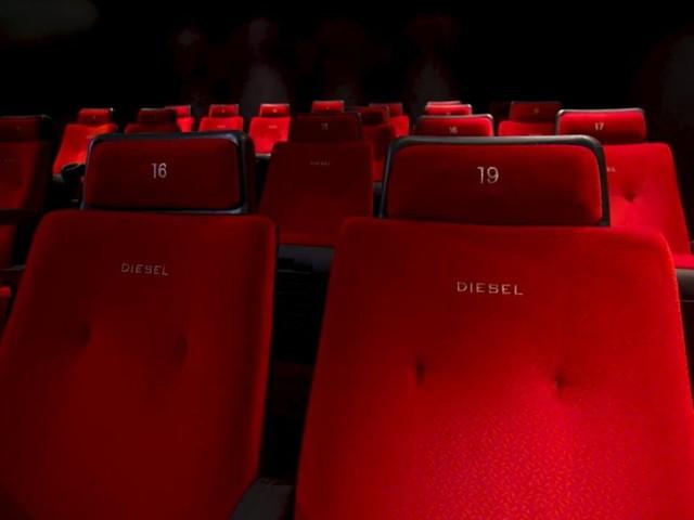 Dokus, Komödien, Konzerte: Das Kremser Kino im Kesselhaus öffnet