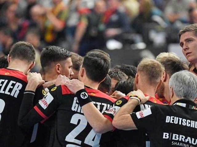 Worauf die deutschen Handballer gegen Spanien achten