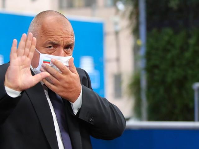 Bulgarien: Partei von Premier Borissow erhält die meisten Stimmen bei Parlamentswahl