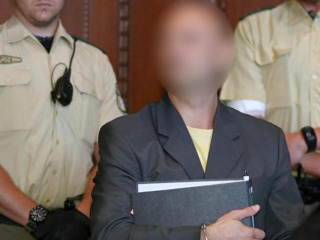 Nach Todesschüssen auf Polizei: Lebenslange Haft für Reichsbürger