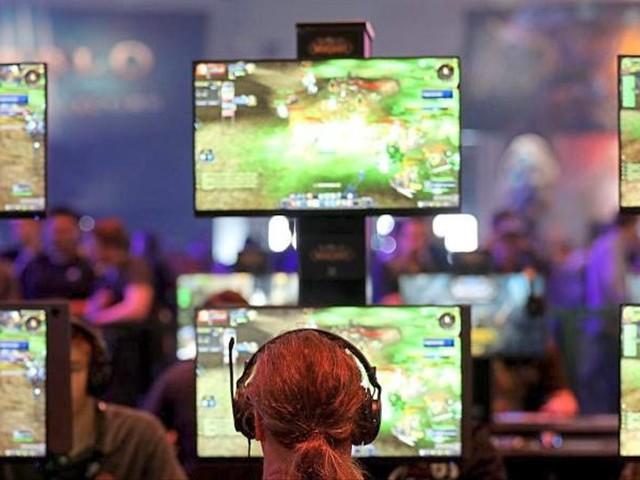 Gamescom eröffnet mit Abendshow und Weltpremieren