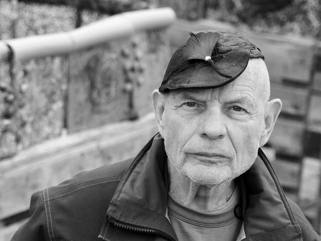 Mann der Bäume: Aktionskünstler Ben Wagin gestorben