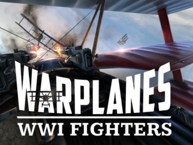 Warplanes: WW1 Fighters: VR-Dogfights jetzt auch im regulären Quest-Store erhältlich