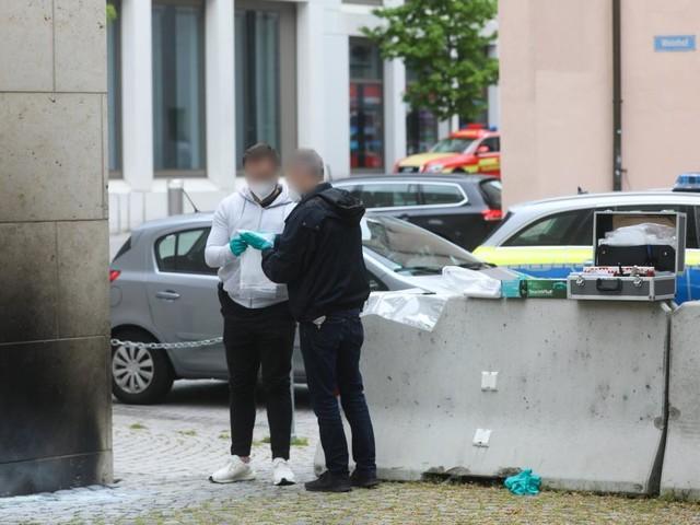 Brandanschlag auf Ulmer Synagoge – Türkei liefert Verdächtigen nicht aus