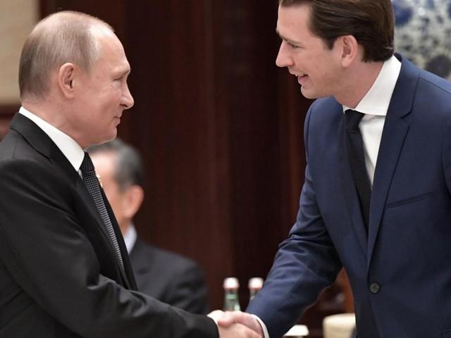 Gipfel in Genf: Experte sieht Kehrtwende in Russland-Politik Wiens