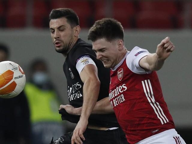 Europa League: Arsenal im Achtelfinale – Eindhoven mit Götze ausgeschieden