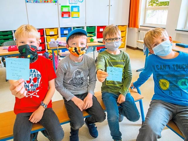 Lolli-Tests sind in Grund- und Förderschulen etabliert – aber umstritten