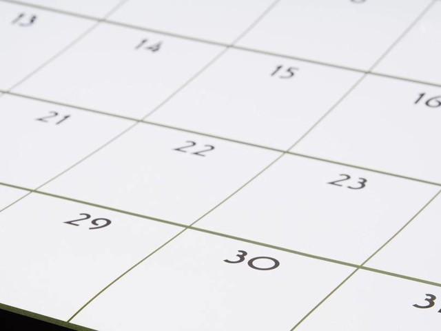 Kalenderblatt 2021: 30.Juli – was ist heute passiert?