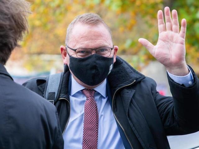 Beratungen in Potsdam: Kein Durchbruch im Tarifstreit für öffentlichen Dienst
