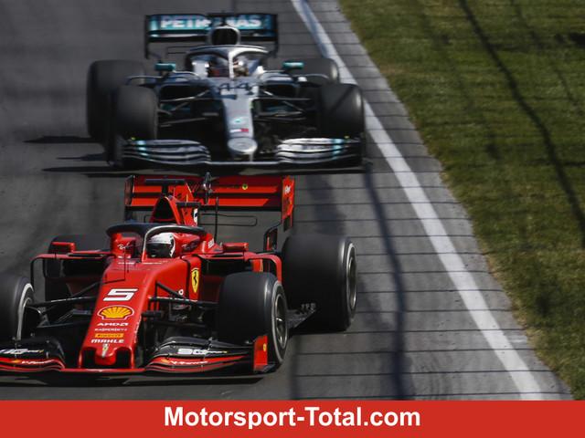 Neues Rechtsmittel in Sicht: Ferrari verzichtet wohl auf Protest