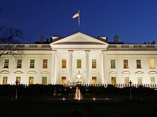 Medienberichte - Mutmaßliche Absenderin des Rizin-Briefes an das Weiße Haus festgenommen