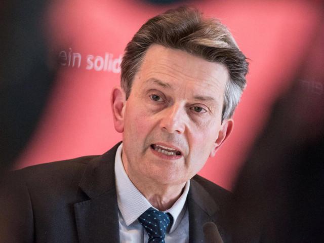 """SPD-Fraktionschef Rolf Mützenich im Interview: """"Das habe ich so nicht gesagt"""""""