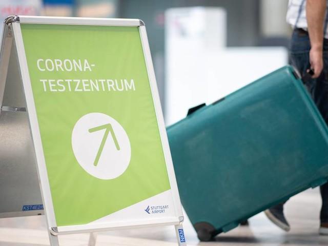 Polizeigewerkschaft: Corona-Testpflicht bei Rückkehrern kaum zu kontrollieren