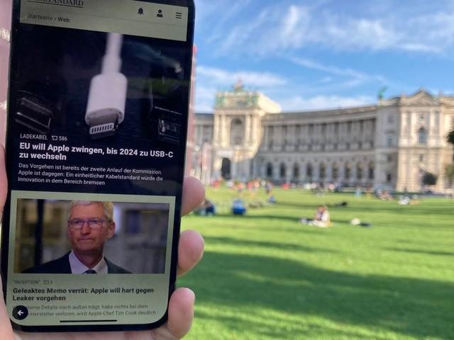 iPhone 13 Pro Max im Test: Ein Alleskönner als Boost für die eigene Kreativität