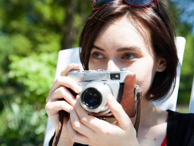Der Einstieg in die Analogfotografie - warum auch nicht?