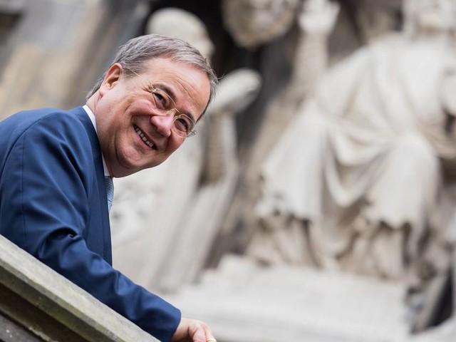 CDU plant Entlastung für NRW-Mittelstand: Die Entfesselung des Kandidaten