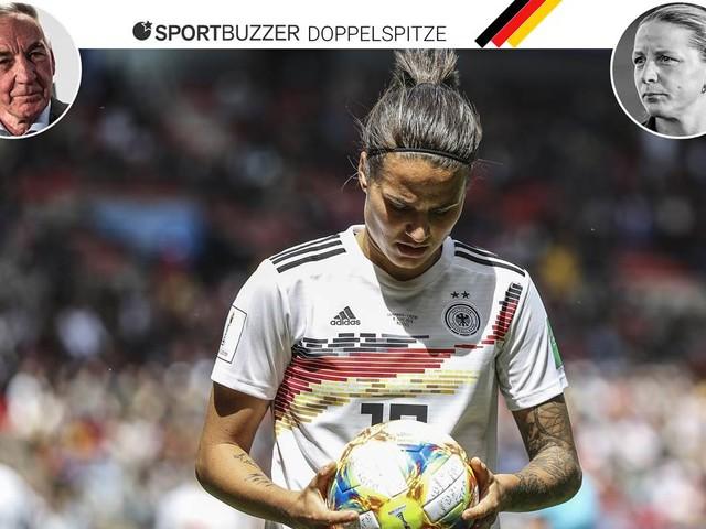 Bernd Schröder warnt vor deutschem Gegner Schweden