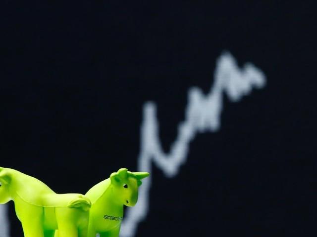 Börse: Dax-Anleger warten auf Signale aus den USA