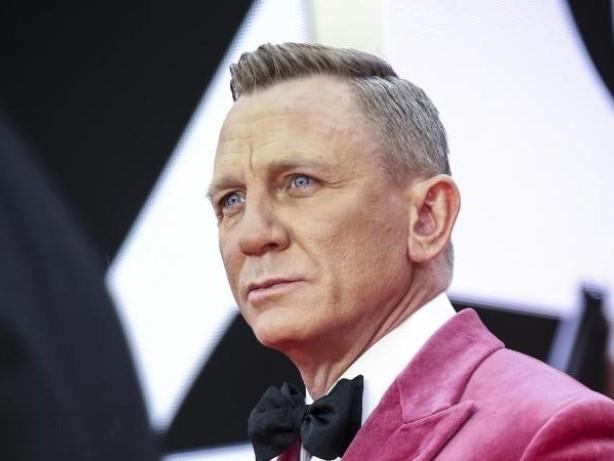 """""""Keine Zeit zu sterben"""": Staraufgebot bei Weltpremiere des neuen James-Bond-Films"""