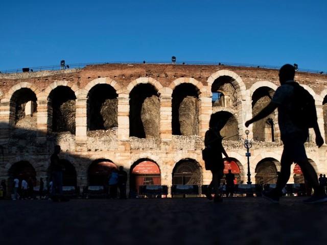 "Arena von Verona startet am 19. Juni: Muti dirigiert ""Aida"""