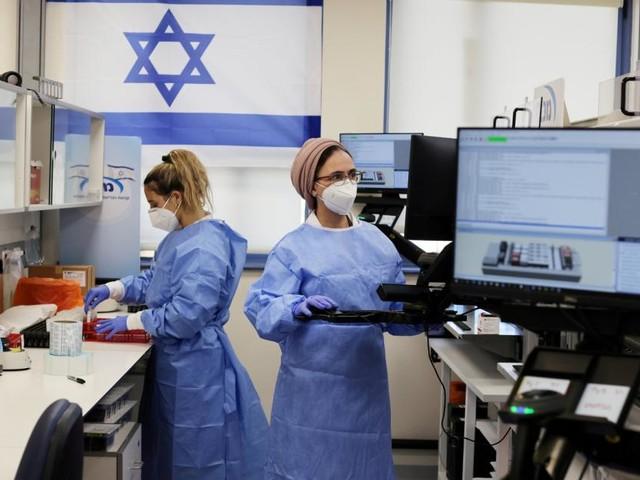 Impfweltmeister Israel: Einmal Normalität und zurück