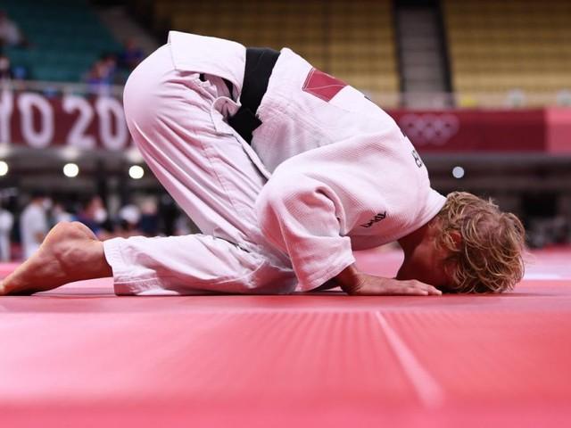 Olympia-Aus in Runde eins: Emotionales Karriereende für Filzmoser