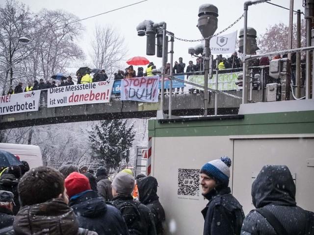 Diesel-Fahrverbot in Stuttgart: Demo für den Diesel für jeden Samstag geplant