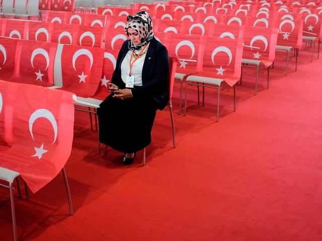 Türkei: Recep Tayyip Erdogan nimmt WhatsApp ins Visier