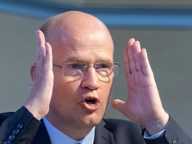 """Fraktionschef der Union - Brinkhaus kritisiert einige Ministerien - und sieht """"Übergriffigkeit des Bundes"""""""