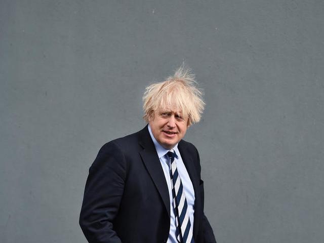 Brexit und kein Ende: Johnson will Nordirland-Protokoll mit der EU komplett neu verhandeln