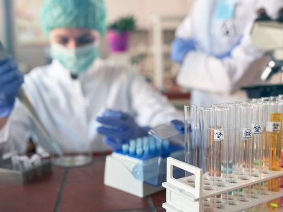 Corona-Zahlen in Oberhausen aktuell: Steigende Neuinfektionen, 8 freie Intensivbetten