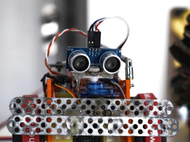 Was wir von Robotern bei ihren Sumokämpfen lernen können
