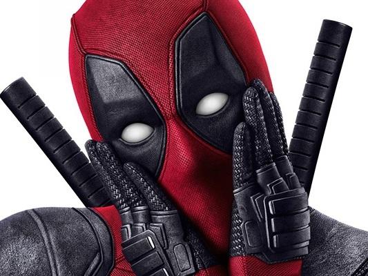 """Deutscher Kinostart für """"Deadpool 2"""" steht fest"""