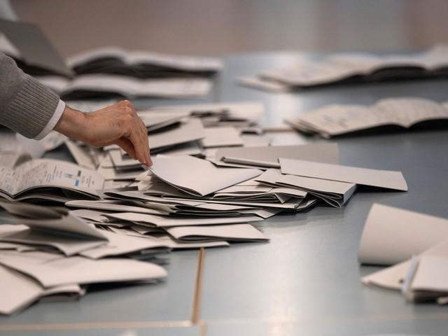 Berlin-Wahl: Was der Einspruch der Berliner Landeswahlleiterin bedeutet
