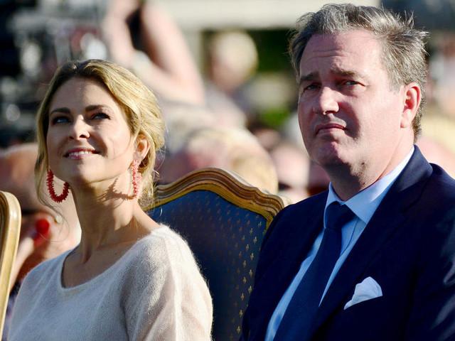 Prinzessin Madeleine: Hoffnung auf Schwedenbesuch nach anderthalb Jahren