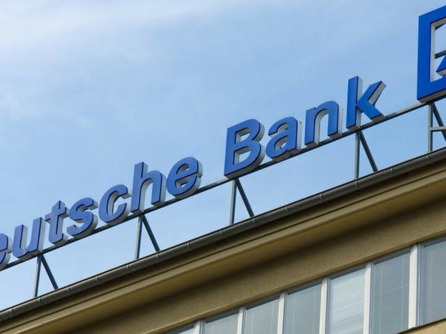 Deutsche Bank legt besten Jahresstart seit sieben Jahren hin und Anleger halten sich vor der Fed-Entscheidung zurück – Spotify-Papier rutscht über zehn Prozent ab (Top Media Extended)