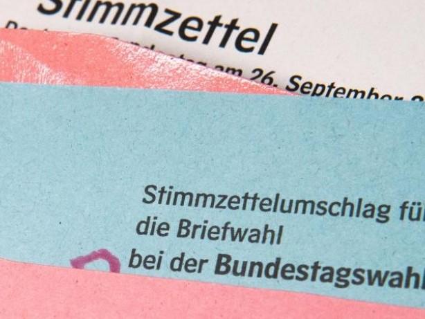 Wahlen: 1,3 Millionen Hamburger sind zur Wahl aufgerufen