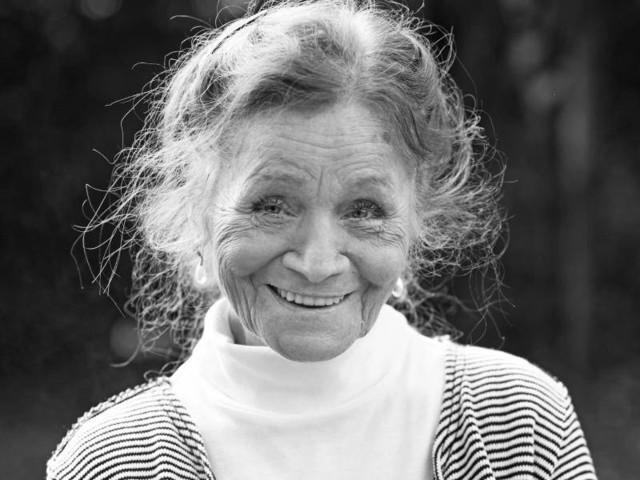 Bekannte Schauspielerin: Erste westdeutsche TV-Kommissarin Ingrid Fröhlich ist tot