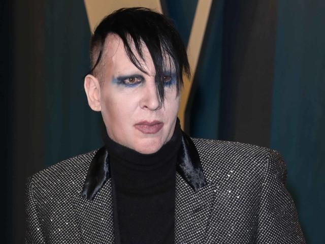 Klage von Esmé Bianco: Marilyn Manson streitet alles ab